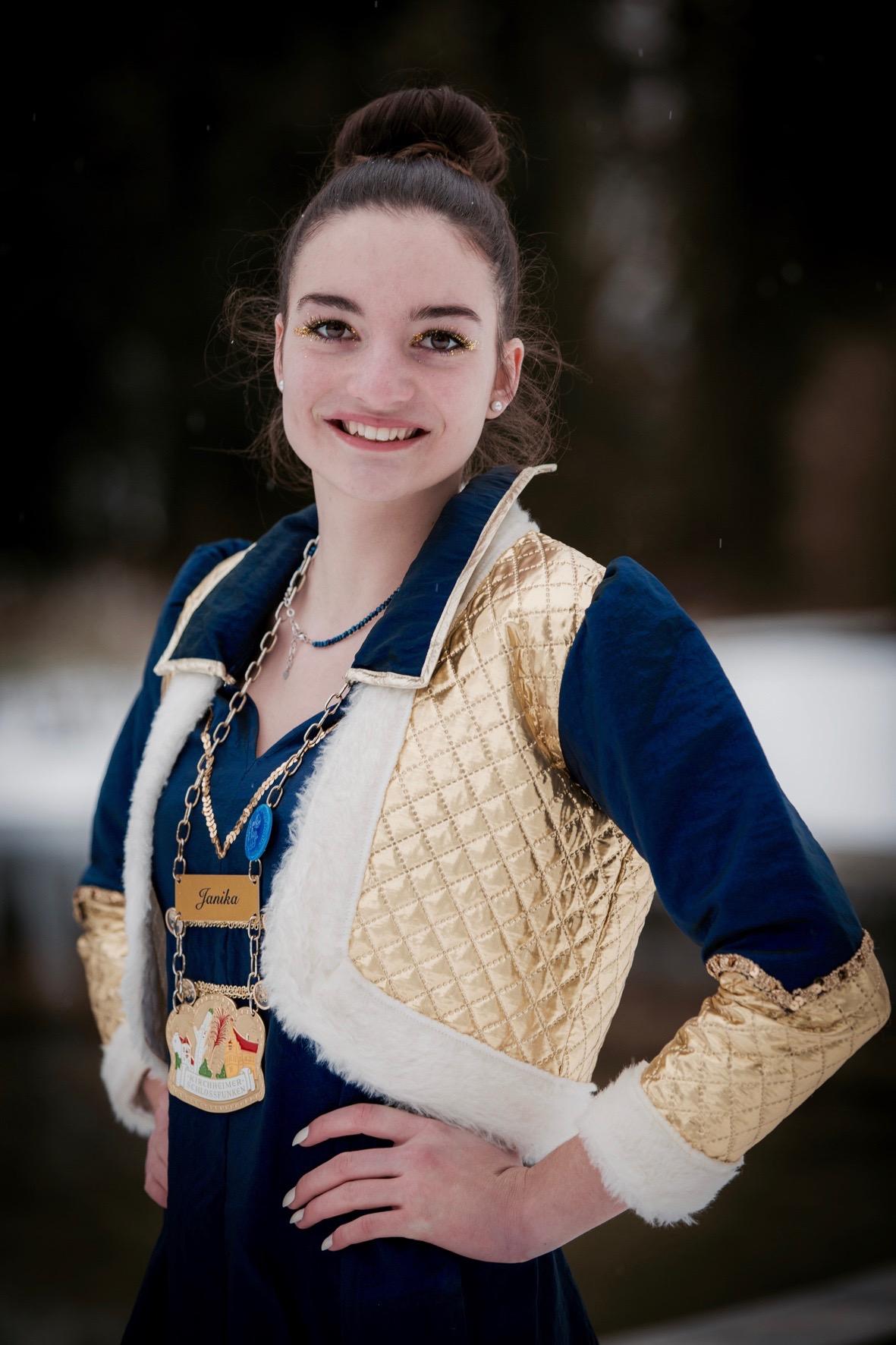 Jannika Vogel