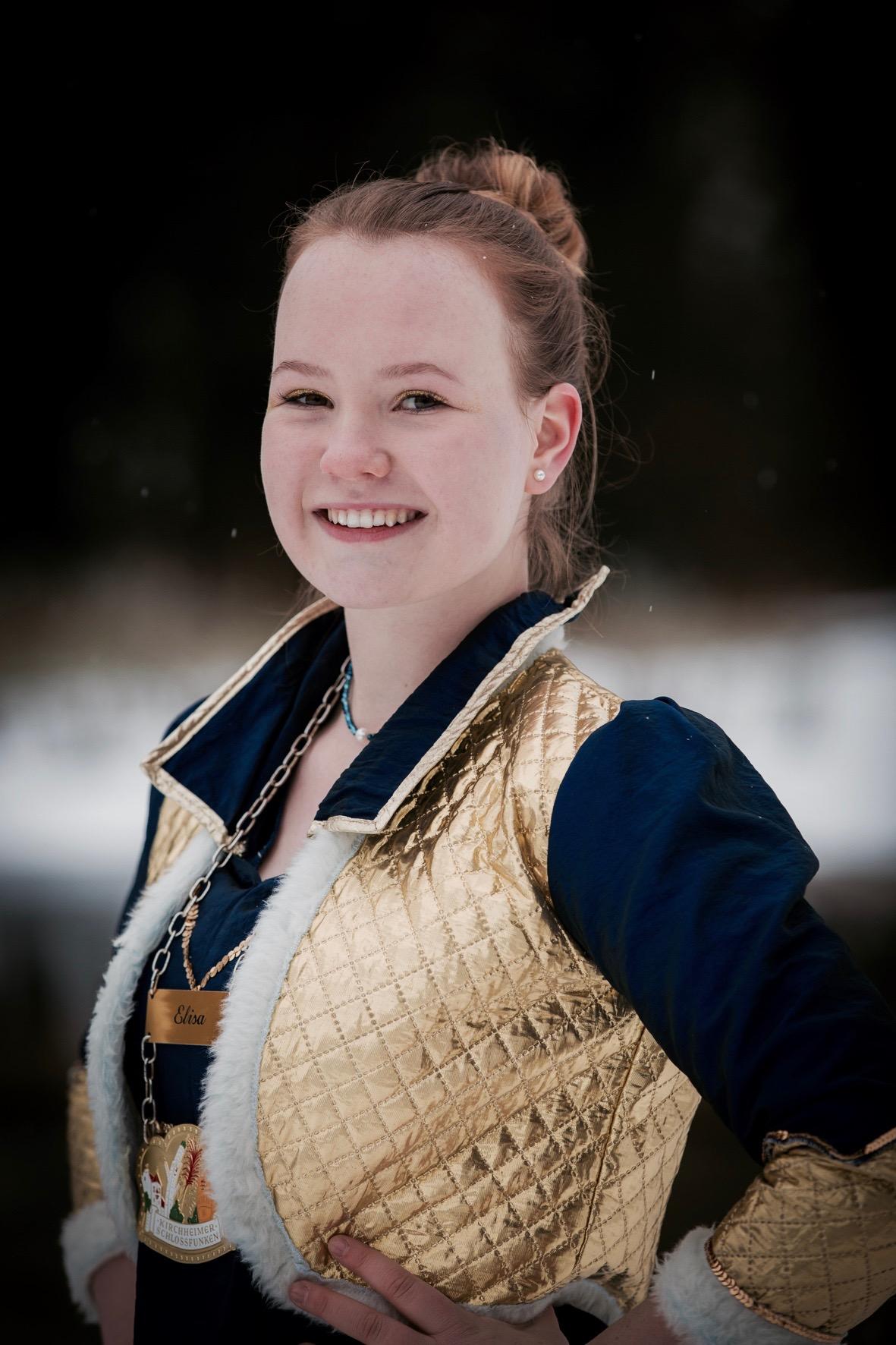 Elisa Sirch
