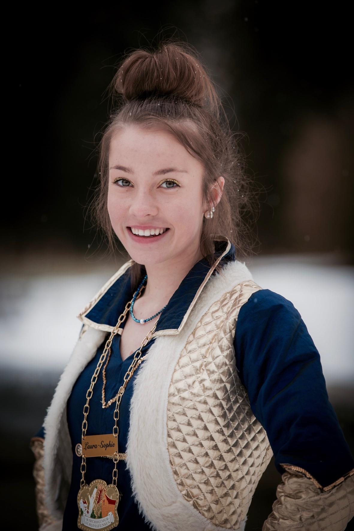 Laura-Sophie Rogg