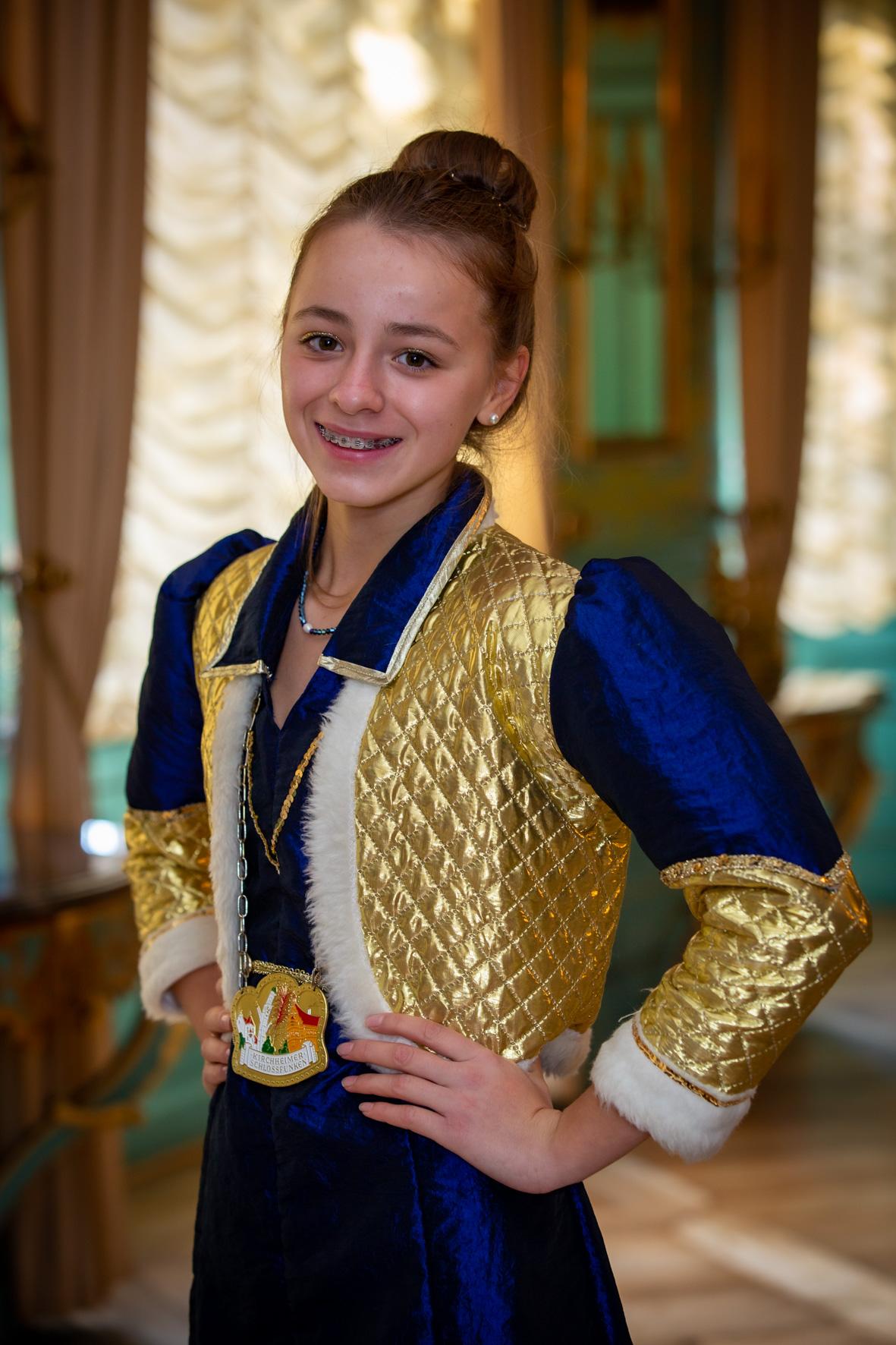 Selina Stegmann